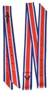 Showman Premium Quality Nylon Tie Strap and Off Billet Sets - KP Pet Supply