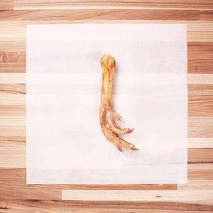 Bulk Chew: Turkey Foot - KP Pet Supply