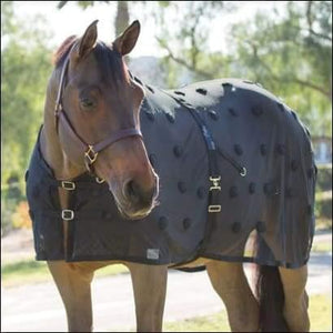 "kp-pet-supply BeneFab Rejuvenate SmartScrim 68"", 74"", 78"" Benefab Horse"