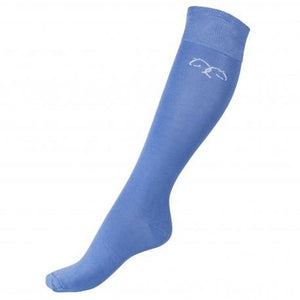 HORZE BAMBOO RIDING SOCKS LADIES 8.5-10