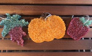 Fall Smelly Jelly Car Scent Air Freshener - KP Pet Supply