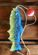 Load image into Gallery viewer, Fish Smelly Jelly Car Scent Air Freshener - KP Pet Supply