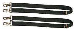 Double Snap Replacement Blanket Leg Strap - KP Pet Supply