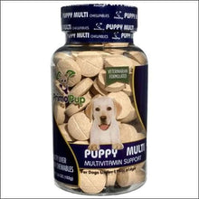 Load image into Gallery viewer, kp-pet-supply Primo Pup Puppy Multivitamins Primo Pup Dog