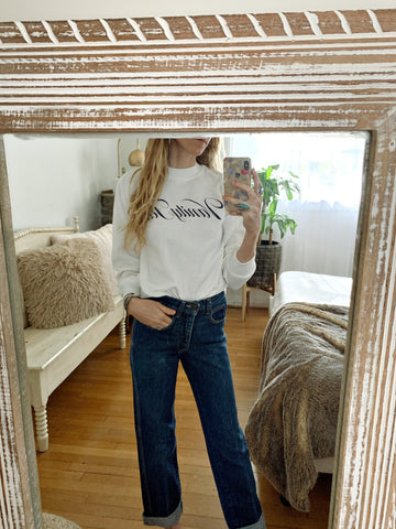Vanity Fair Sweatshirt