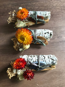 Sunset sage bundle