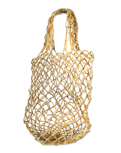 Eva Shopping Net Bag