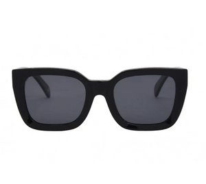 Alden Sunglasses-Black