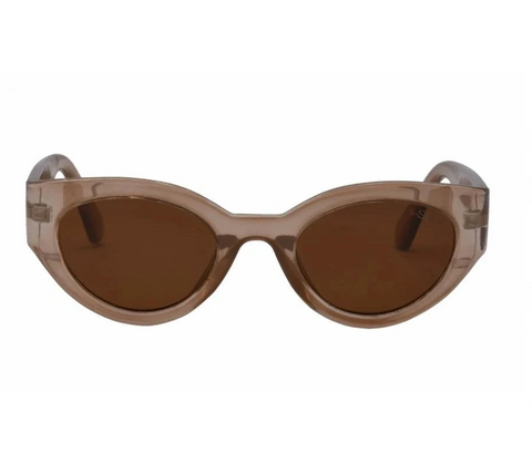 Ashbury Sky Sunglasses-Taupe