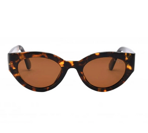 Ashbury Sky Sunglasses-Tort