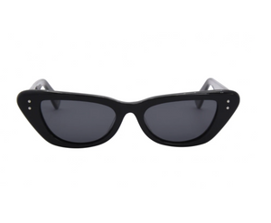 Astrid Sunglasses-Black
