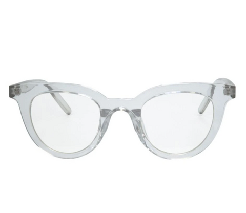 Canyon Blue light glasses-Clear