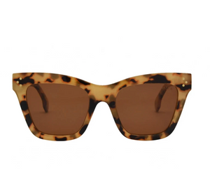 Sutton Sunglasses-Tort