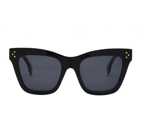 Sutton Sunglasses-Black