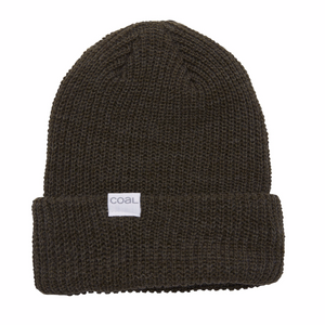 Stanley Beanie Heather Olive