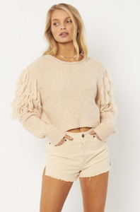Rocha Sweater Oatmeal