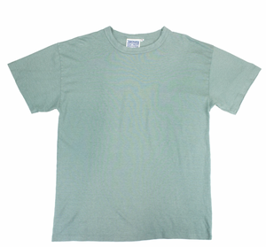 Oversized Tee - Clay Green