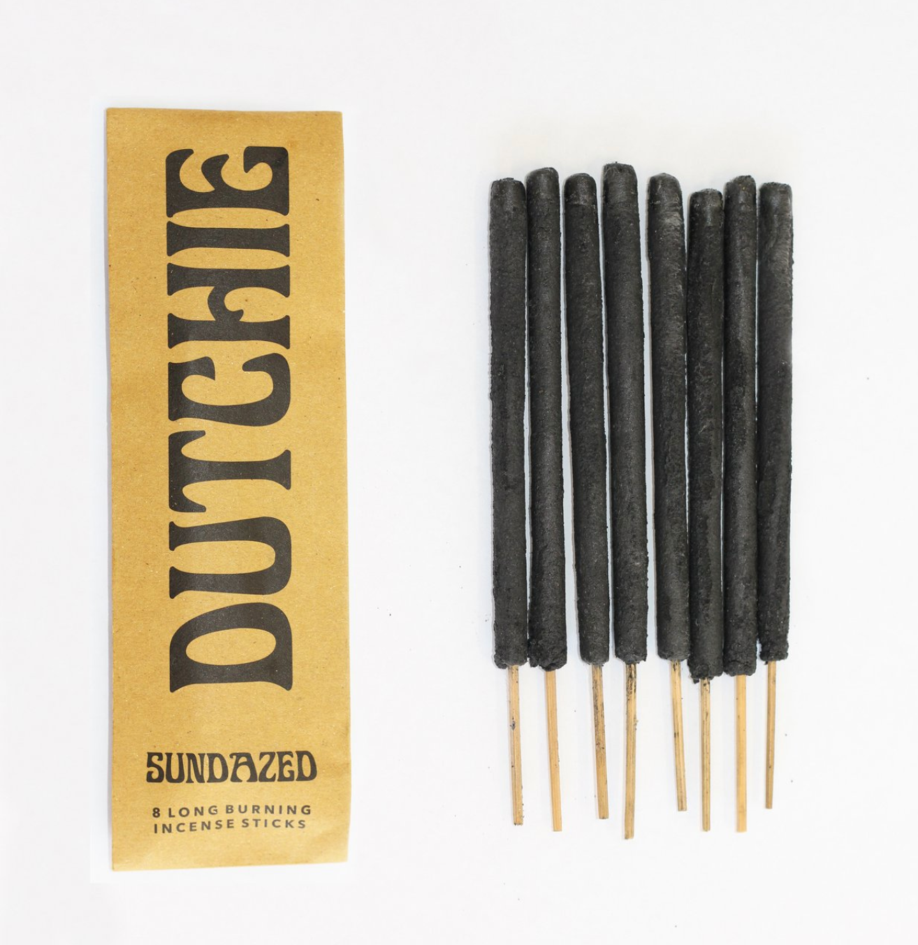 Sundazed incense sticks