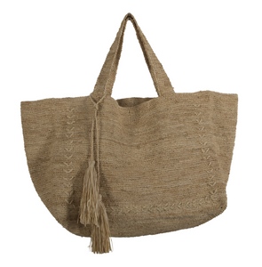 Iris XL Bag Natural