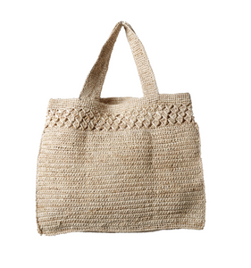 Estelle M Bag Natural