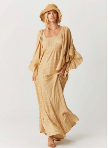 Jerico Maxi Dress