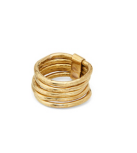 Nyundo Stacking Rings