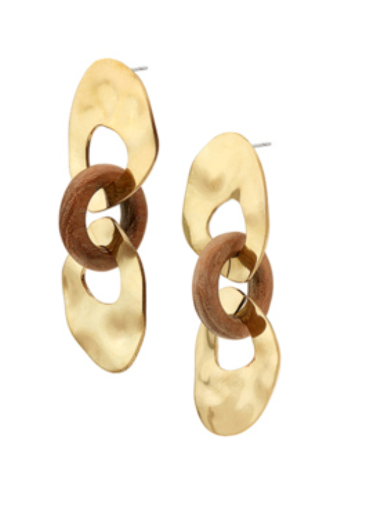 Sanamu Earrings