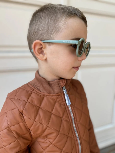 Children's Sustainable Sunnies - Fern
