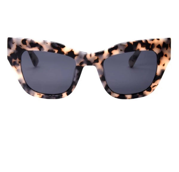 Decker sunglasses - Snow Tort