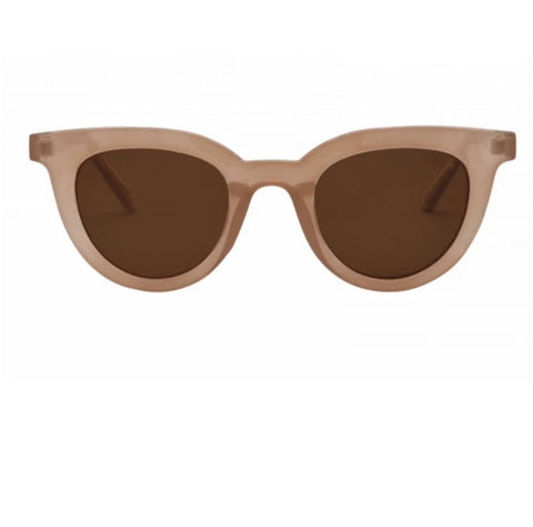 Canyon Sunglasses - Taupe