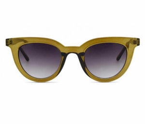 Canyon Sunglasses-Olive