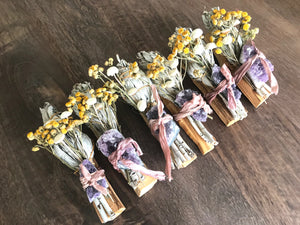 Althea sage bundle