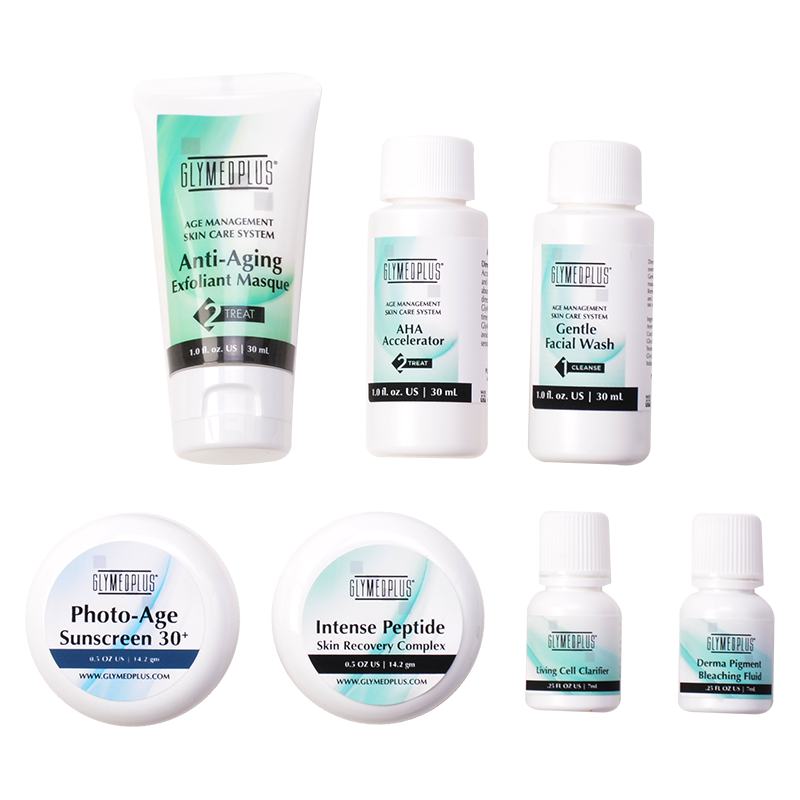 Pigment Control Skin Essentials KIT