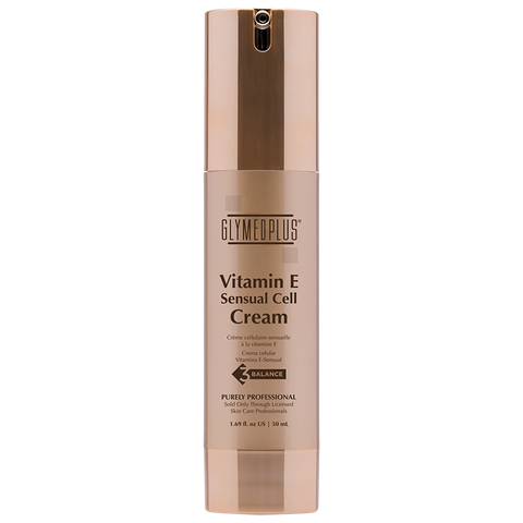 Vitamin E Sensual Cell Cream