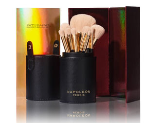 NP Brush Collection - Happy Holla Days