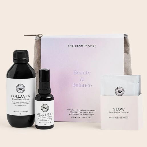 Beauty & Balance Kit