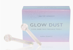 Glow Dust- Cool Babe Face- Massage Tools