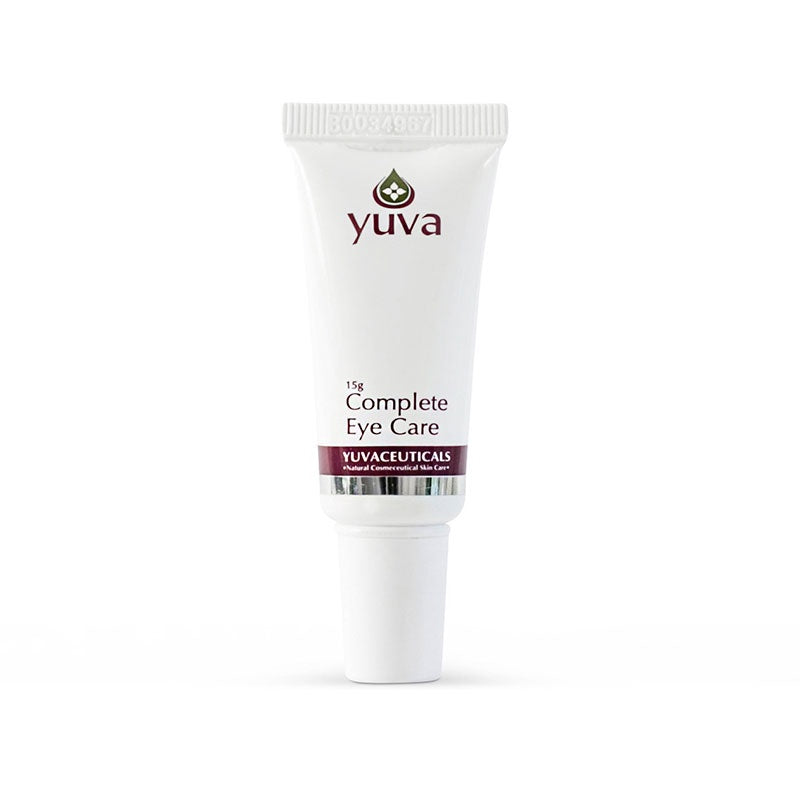 Yuva Complete Eye Care- Yuvaceuticals 15g