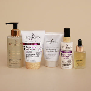 Hydration Skin System Kit