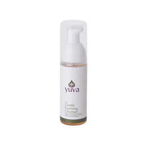 Yuva Travel Gentle Foaming Cleanser 50ml