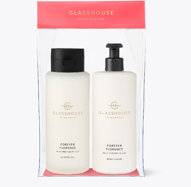 Forever Florence  Body Duo Gift  Set