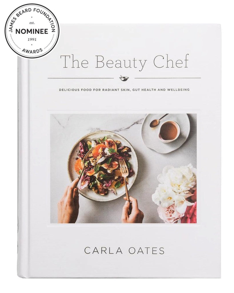 The Beauty Chef - Cook Book