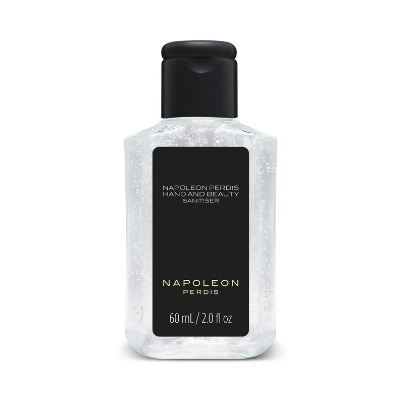 Hand & Beauty Travel Sanitiser 60ml