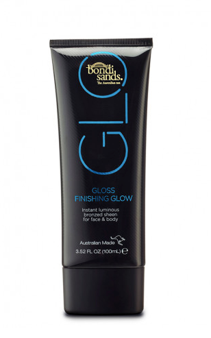 GLO Gloss Finishing Glow