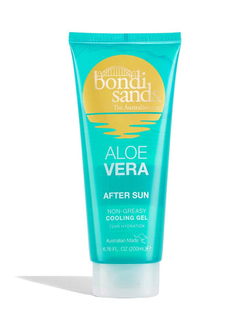 Aloe Vera After Sun Gel
