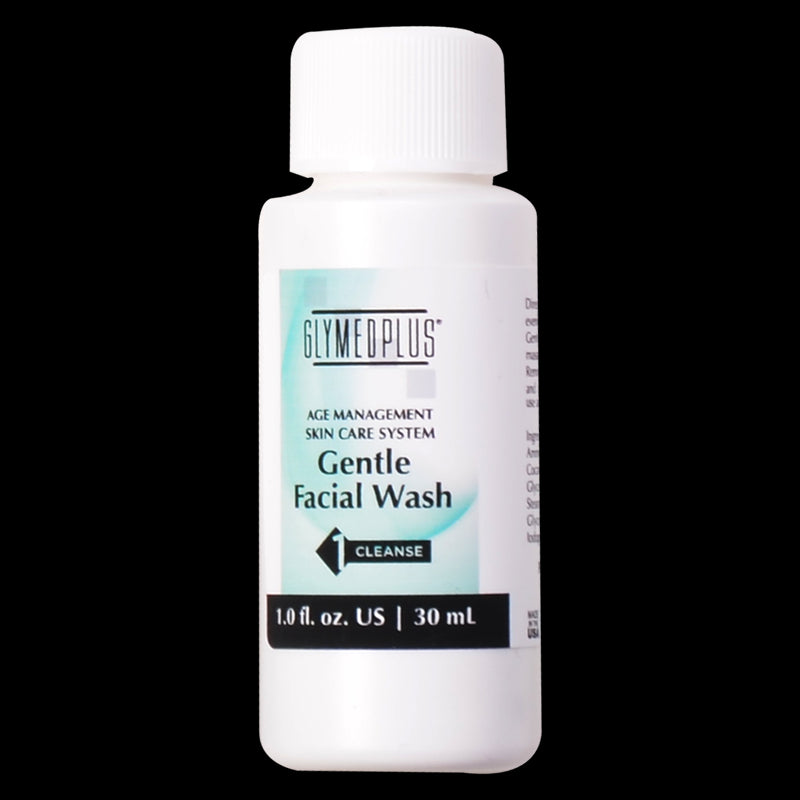 Gentle Facial Wash - Travel