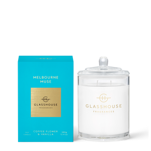 Melbourne Muse Candle
