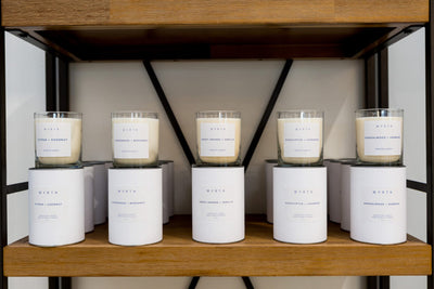 Bay Street Bull: WYRTH Offers a Memorable Home Goods Shopping Experience