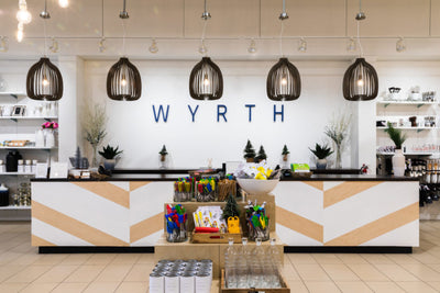 Toronto Life: Inside Wyrth, a kitschy 5,000-square-foot home decor store in North York