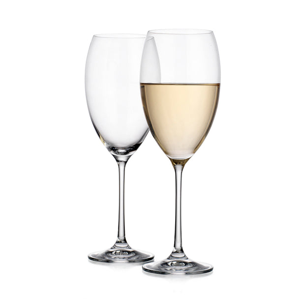 Grandioso White Wine Glasses - Set of 2